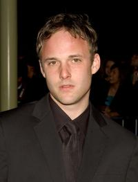 Brad Renfro at the after-party premiere of