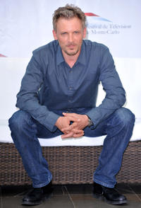 Callum Keith Rennie at the photocall of