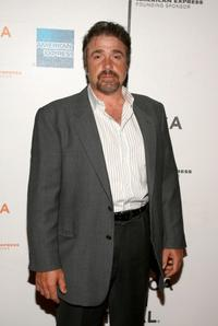 Michael Rispoli at the premiere of