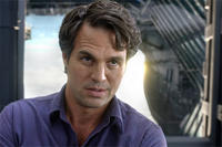Mark Ruffalo as Bruce Banner in