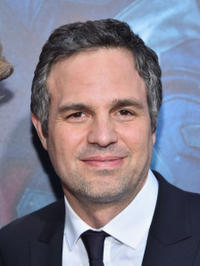Mark Ruffalo at the California world premiere of