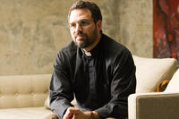Mark Ruffalo as Father Joe in