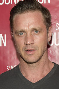 Devon Sawa at SAG-AFTRA conversations with