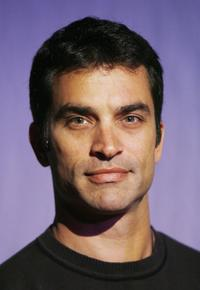 Johnathon Schaech at the private performance of Cirque Du Soliel's