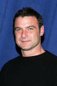 Liev Schreiber at the Broadways