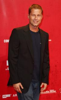 Til Schweiger at the Berlin premiere of
