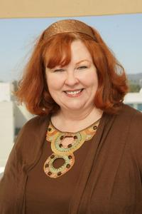 Lorna Scott at the 2008 Pre-Emmys DPA Gifting Lounge.