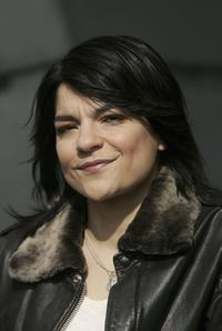 Jasmin Tabatabai at the photocall of
