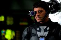 Said Taghmaoui as Breaker in