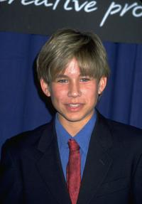 Jonathan Taylor Thomas in an undated file photo.
