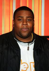 Kenan Thompson at the Marquee turns 2 party.