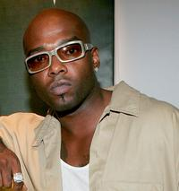Treach at the VH1's 2005 Hip Hop Honors Pre-party.