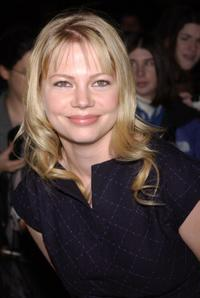 Michelle Williams at the 100th Episode Celebration of