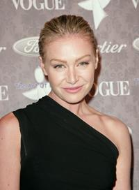 Portia De Rossi at the