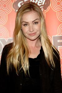 Portia de Rossi at the FOX Fall Casino Party.