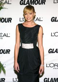 Portia De Rossi at the Glamour Women Of The Year Awards.