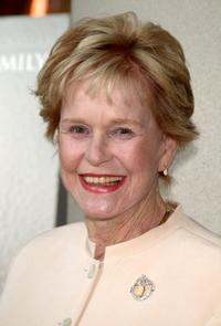 Diana Douglas at the New York premiere of