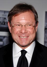 Michael Ovitz at the MoMAs 39th Annual Party.