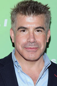 Bryan Batt at HearstLive in New York City.