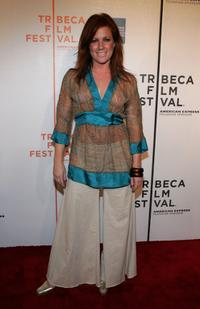 Elisa Donovan at the