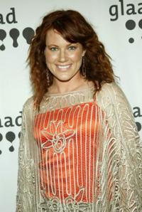 Elisa Donovan at the 16th Annual GLAAD Media Awards.