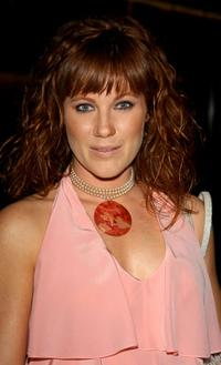 Elisa Donovan at the 8th Annual Art Directors Guild Awards Show.