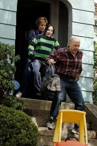 Allison Janney, Ellen Page and J.K. Simmons in
