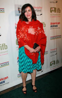 Maria Doyle Kennedy at the 6th Annual