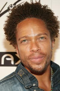 Gary Dourdan at the LaFace and AXE Present Ciaras BET Awards Pre-Party and Celebration.
