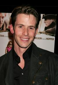 Christian Oliver at the screening of