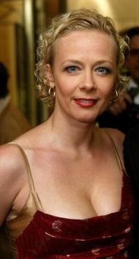 Katja Riemann at the German Film Ball (Deutscher Filmball).