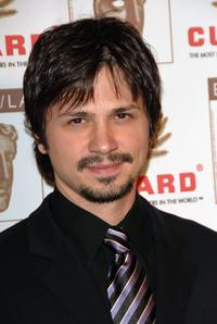 Freddy Rodriguez at the 15th Annual British Academy of Film and Television Arts Los Angeles Britannia Awards.