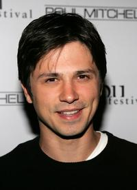 Freddy Rodriguez at the 6th Annual Malibu Film Festival Awards Night.