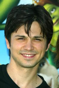 Freddy Rodriguez at the Los Angeles premiere of