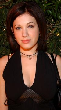 Marla Sokoloff at the