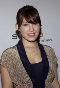 Marla Sokoloff at the 2005 Step Up Women's Network Inspiration Awards Luncheon.