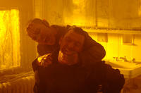 Doug Hutchison as Loony Bin Jim and Ray Stevenson as Frank Castle in