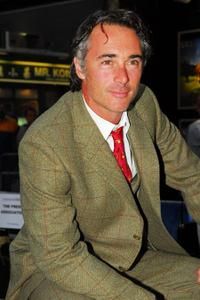 Greg Wise at the UK premiere of