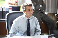 Robert Downey Jr. as Principal Gardner in