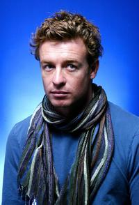 Simon Baker at the 2004 Sundance Film Festival.