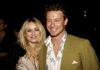 Naomi Watts and Simon Baker at the premiere of