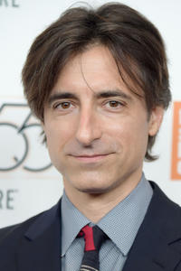 Noah Baumbach at the New York Film Festival premiere of