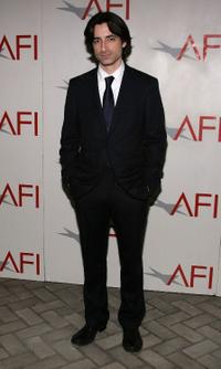 Noah Baumbach at the AFI Awards Luncheon 2005.