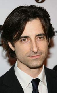 Noah Baumbach at the 31st Annual Los Angeles Film Critics Association Awards.