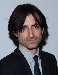 Noah Baumbach at the screening of