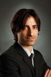 Noah Baumbach at the AFI FEST 2007 in California.