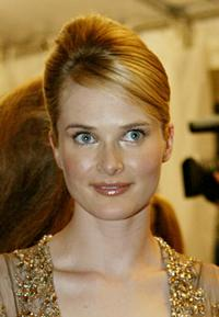 Rachel Blanchard at the TIFF gala screening of