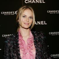 Rachel Blanchard at the Canada's Walk Of Fame Gala.