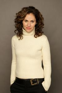 Amy Brenneman at the 2008 Sundance Film Festival.