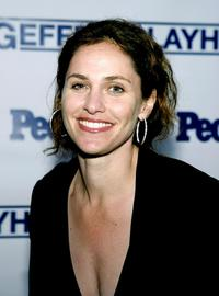 Amy Brenneman at the 3rd Annual